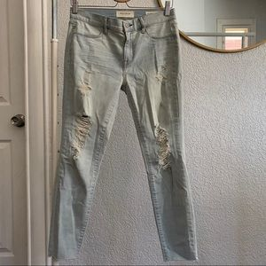 PacSun ankle jegging NWOT